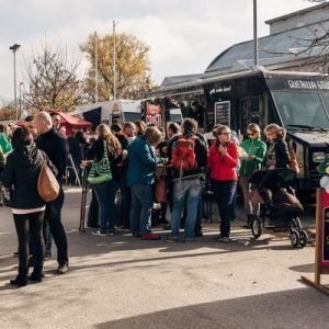 Eat&Style: 28.-30. Oktober in München