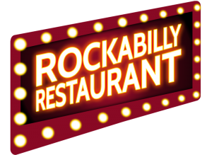 Mucbook: Popup Restaurant Rockabilly
