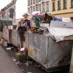 Liebe Münchner, ihr habt euren Müll bis jetzt immer falsch entsorgt