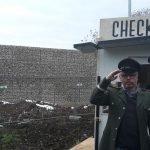 Checkpoint Ali, oder: Die Deutsche Mauer 2.0. ?