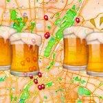 Karte: 9 Münchner Bier-Alternativen, die ihr probieren müsst!