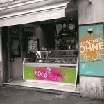 Foodpunk Popup Store: Ab heute am Isartor!