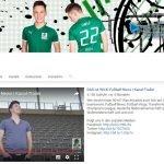 Blogbook stellt vor BLOG-AWARD-Edition: Manu Thiele, ein Youtube Fußball Channel