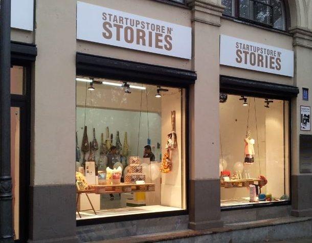 N`Stories