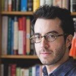 Long time no read: Jonathan Safran Foer im Literaturhaus München