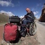 Weltreisender im Rollstuhl: Interview mit Andreas Pröve