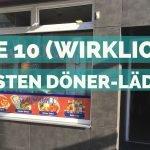 Die 10 (wirklich) besten Dönerläden Münchens