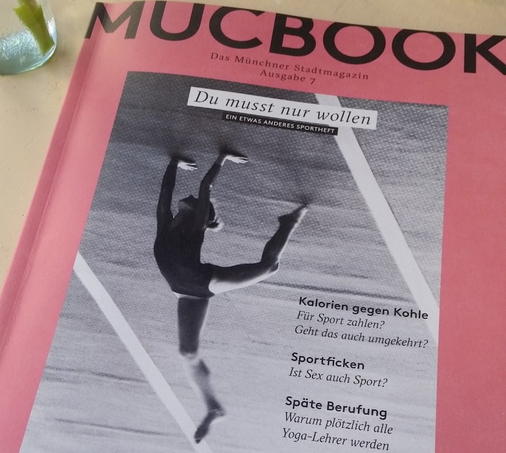 Mucbook Magazin