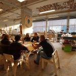 Partizipative Stadtentwicklung – OuiShare zeigt wie es gehen kann