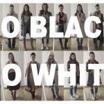 5+1 Dinge, die ich in 15 Tagen ohne Schwarz und Weiß gelernt habe