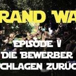 STRAND WARS: Episode V – Die Bewerber schlagen zurück