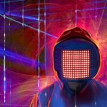 Mucbook präsentiert: Shobaleader One – Mummenschanz im LED-Gewitter