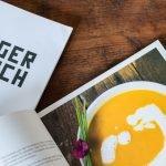 Ein neues Kochbuch für Giesing