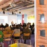 Junge Münchner Künstler_innen präsentieren ihre Konzepte für den Kunstclub13 Förderpreis 2017