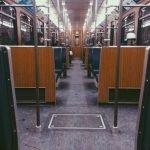 Zeig mir wie du U-Bahn fährst und ich sag dir wer du bist