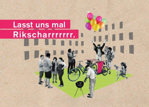 Flyer_Rikschar_front