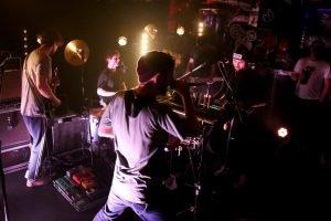 Leoniden Sunny Red Konzert (2)