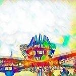 Skyhouse – Wohninnovation für München?