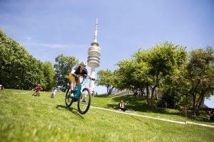 E Bike Days 2016 - Munich