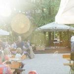 """Open Stage im Biergarten: """"Isarlauschen"""" am Flaucher"""