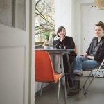 Home Stories aus München: Ein Blick hinter die Kulissen bei FRECK
