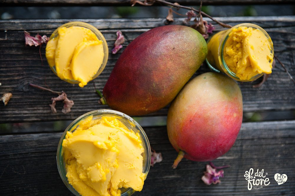del fiore Eissorten 2016-Mango