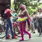 Happy Pride: New York tanzt unter dem Regenbogen