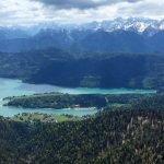 München, deine Berge #2 – Für Langschläfer