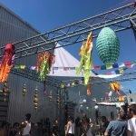 Kaiserwetter – MOSUS: Münchens lang ersehnte Open Air Afterhour