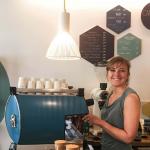 Das Café Blá – Ein Stück Island in München