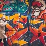 Scroll dich bunt – München hat eine eigene Graffiti-Webseite entwickelt
