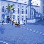 Diesen Sommer wird die Innenstadt zum Tropenwald