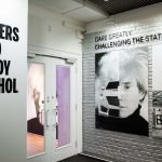 Cadillac House Munich presents: Letters to Andy Warhol