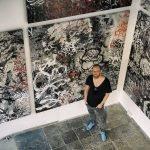 """""""Es geht darum für seine Kunst den Arsch zu riskieren"""" – Der Urban-Art-Künstler Patrick Hartl im Gespräch"""