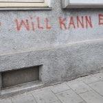 """""""Wir lehnen Staat und Herrschaft in jeder Form ab."""" – Die Schnitzelhaus-Besetzer im Interview"""