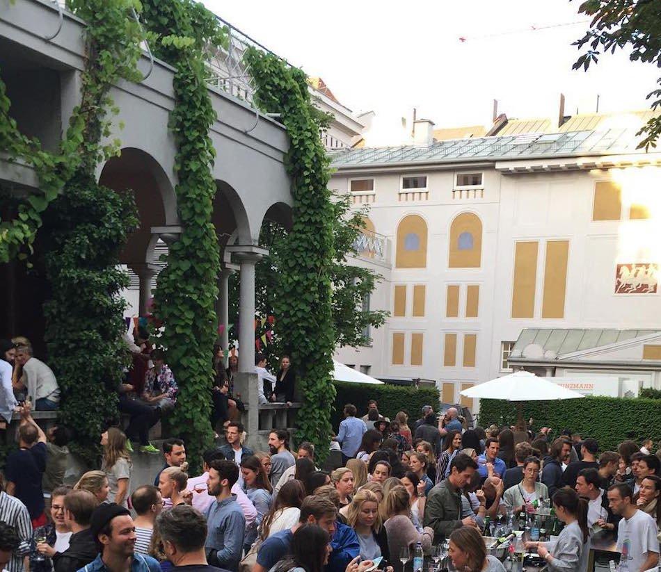 La dolce vita: 4 Münchner Sommerfeste, die sich lohnen - MUCBOOK
