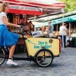 Von Würschterln, Gendarmen und Hopfensaft: Mit Erwin Noll und Hacker-Pschorr über den Viktualienmarkt