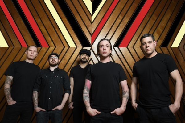 BILLY TALENT - Afraid Of Heights press release Toronto, May 3, 2016 Dustin Rabin Photography #2722
