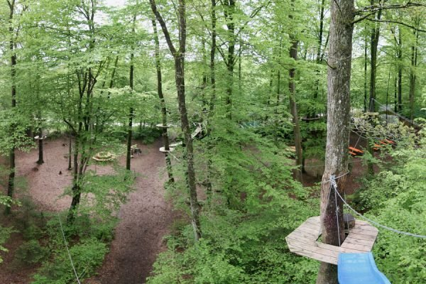 KletterwaldMünchen