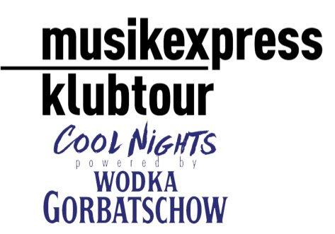 Logo Klubtour