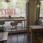 Nichts für Grantler – das Café Himmel Herr Gott am Waldfriedhof
