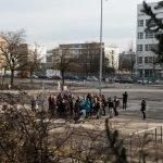 Parkplatz, ledig, vielversprechend, sucht…: Das Zwischennutzungsprojekt FreiraumSchichten