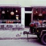 Vom Chaos-Punk zur Großküche: Das Feldcafé 5vor12 in Milbertshofen
