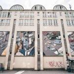 Adam und Eva in Sodom und Gomorrah: Sebastian Pohl im Interview zum neuen Mural an der Corneliusstraße