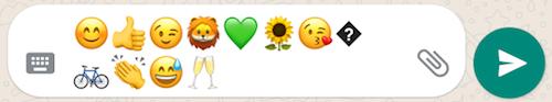 Bause Emojis