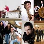 Jung, aber äußerst erfolgreich: Klassiknachwuchs in der Konzertreihe New Generation Classic & Pop