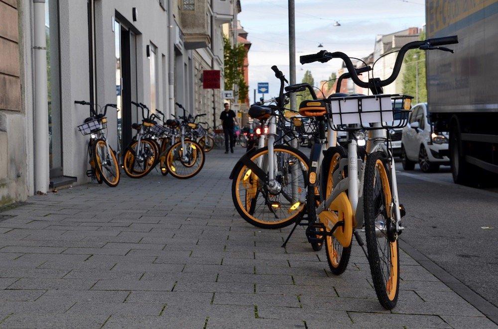 Kauft Boris Becker Obike? 10 Vorschläge, was jetzt mit den gelben Leihrädern passieren könnte