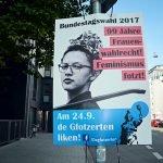 Noch 16 Tage bis zur Bundestagswahl – hier ist die Mucbook-Wahlempfehlung!