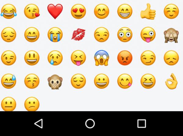 Guerpinar Emojis