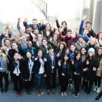 Diese internationalen Studenten wollen die globalen Ernährungsprobleme lösen (English)